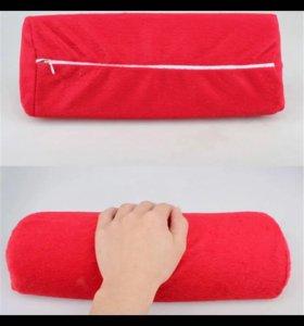 Подушка для маникюра