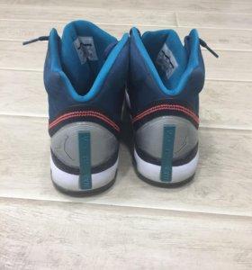 Air Jordan Mix