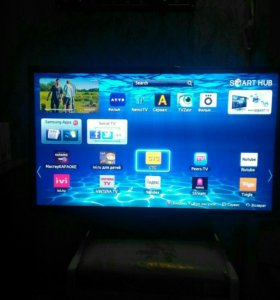 Smart TV Samsung UE 32ES5500W