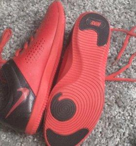 Футбольные кроссовки(original)