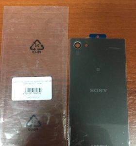 Задняя крышка для Sony Xperia