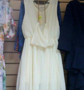 Распродажа платьев