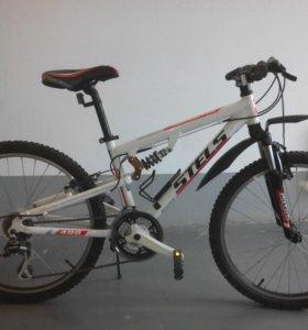 Велосипед подростковый Stels Navigator 490 MD24