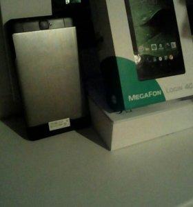 Мегафон Логин 4G+