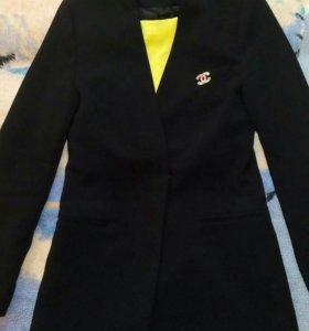 Пиджак, размер 44-46