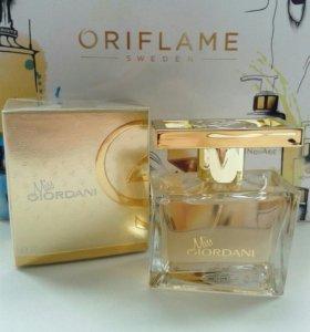 Парфимерная вода Miss Giordani от Oriflame