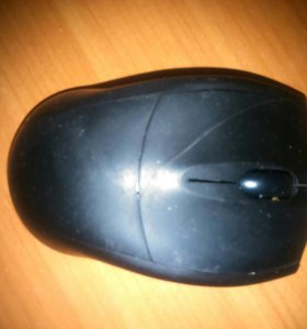 Мышь беспроводная..