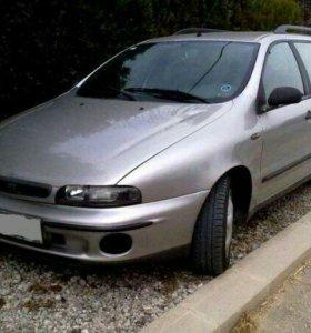 Fiat marea запчасти