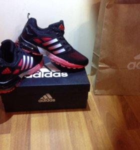 Кроссовки Adidas Marathon 40-45 размеры