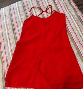 Новое платье Topshop