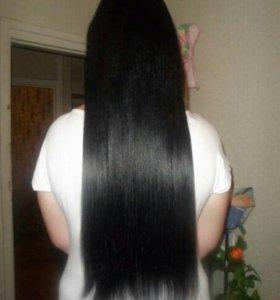 Наращивание волос.прически.макияж