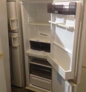 Холодильник 167/60/60 рабочий доставка