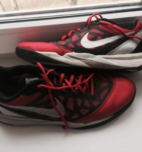 Кроссовки Nike zoom attero 2