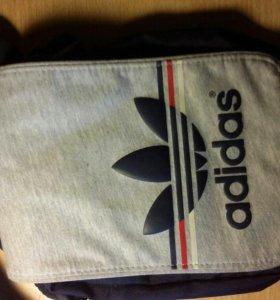 Сумка(Adidas).