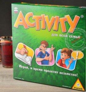 Настольная игра 'activity'