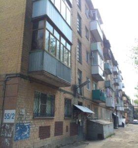 3-х комнатная квартира 57 кв.м Чернышевского 55/2