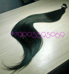 Натуральные волосы Славянка ЛЮКС для наращивания