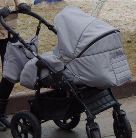 Коляска Car Baby Polo