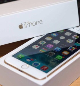 iPhone 6 16gb(отличное состояние)