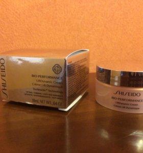 Shiseido Bio-Perfomance Лифтинг-крем