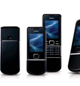 Nokia 8800 Arte Вlасk