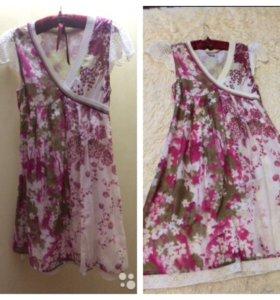 Платье летнее (Италия)