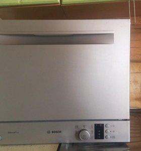 Посудомоечная машина Бош Новая