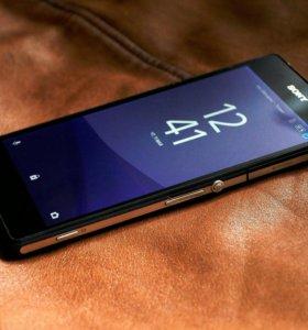 Смартфон Sony Xperia Z2 телефон +подарки