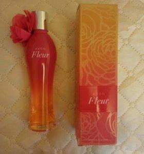 Парфюмерная вода Fleur AVON