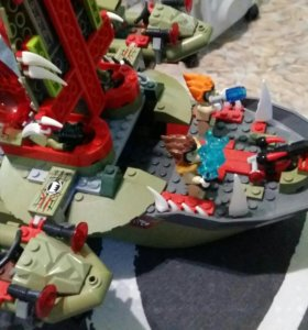 Лего LEGO набор