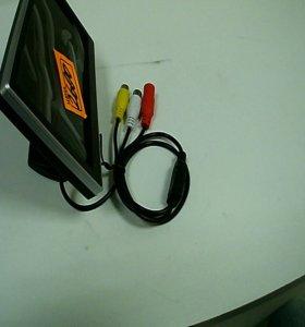 Монитор для камеры