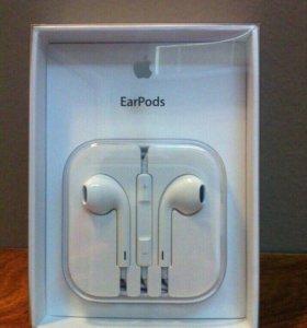 Наушники 🎧 EarPods