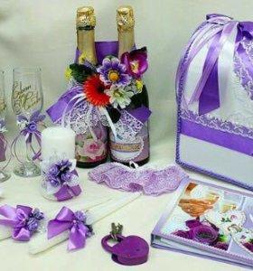 Свадебные подарки ,подарки на любые праздники