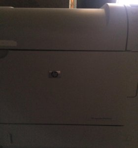 Принтер HP Laserjet P4014dn