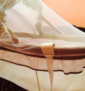 Люлька колыбель в кроватку