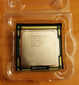 Intel Core i3-530 2.93Ghz