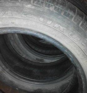 Шины Кама-Евро 185*60-R14 - 4 шт.  Цена за 4 шины.