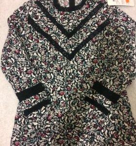 Блузка XS- S