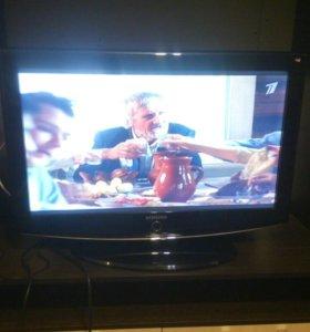 "Телевизор жк 32"""