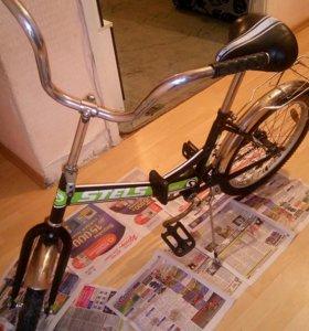 Велосипед 🚲 подростковый