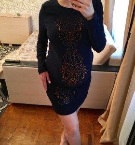 Платье для беременных 42-44-46
