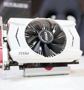 Msi GTX 950 2GB