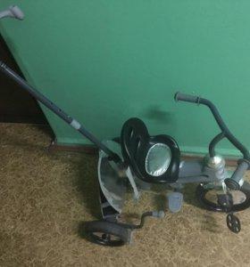 Велосипед детский Italtrike Magic