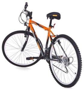велосипед mikado flash рама 18 оранжевый юлмарт
