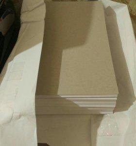 Фотобумага А4 350 листов