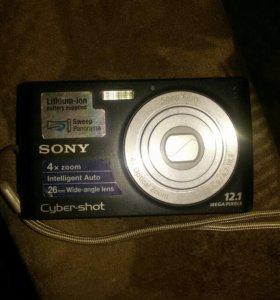Цифровик Фотоаппарат