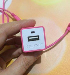 Зарядка для смартфонов