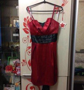 НОВОЕ. Выпускное-Вечернее-Коктельное  платье