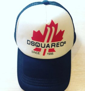 Кепка DSQUARED