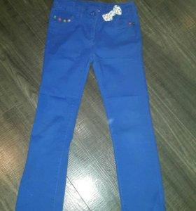 Брючки и джинсы